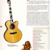 Marc Maingard - guitar book 5