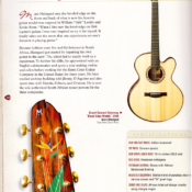 Marc Maingard - guitar book 6